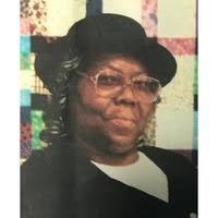Obituary | Hattie Smith Wilson of Wilson, North Carolina | Carrons Funeral  Home
