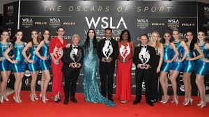 monaco worlds sports legends award