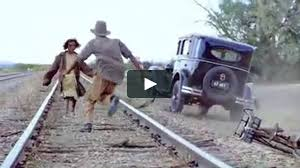 Rabbit Proof Fence She S Not Coming Back On Vimeo