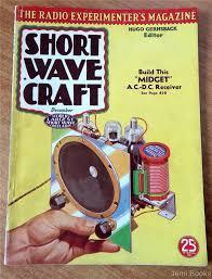 Image result for shortwave craft