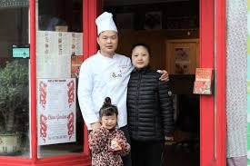 chinese takeaway in plymouth
