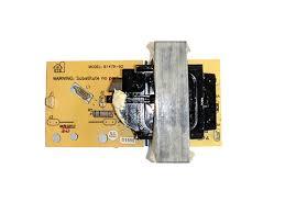 02412 92 Zareba Asm Transformer 6j Board Slaymaker Group