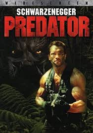 Predator (Widescreen) [Import]: Amazon.ca: Marilyn Vance, Arnold ...