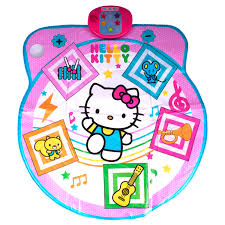 sakar o kitty dancemat walmart