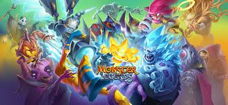 Monster Legends Community - Home | Facebook