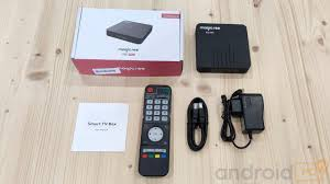 REVIEW: Magicsee N5 MAX with Amlogic S905X3 SoC and Ethernet ...