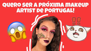 makeup artist portugal saubhaya makeup