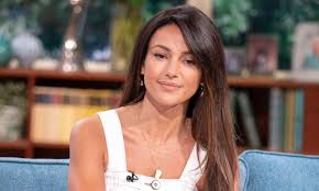 This Morning: Michelle Keegan wows in ...
