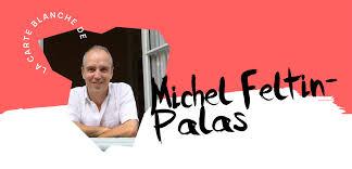 Michel Feltin-Palas - Ambassadeurs du Béarn