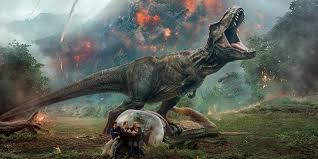 Bringing Back Dinosaurs — Jurassic World Dinosaur Evolution