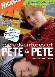 Amazon.com: The Adventures of Pete & Pete - Season 2: Michael C ...