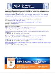 pdf iron phthalocyanine on cu 111