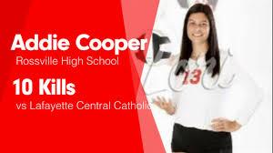 Addie Cooper - Hudl