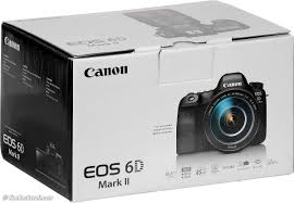 canon 6d mk ii review