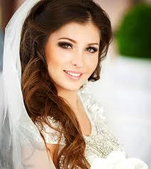 wedding makeup for brown eyes wedding