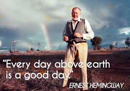 wrenching ernest hemingway quotes on life and war
