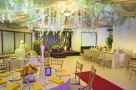 wedding venues manila