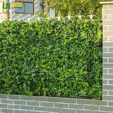 Uland Plastic Plants Shrub Panel Artificial Boxwood Hedge Faux Fern Ivy Privacy Screen Fence Wall Garden Decor 12 Pcs 50x50cm Pc Boxwood Hedge Artificial Boxwood Hedgeartificial Boxwood Aliexpress