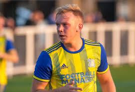Hashtag United Player in Focus: George Smith | Hashtag United