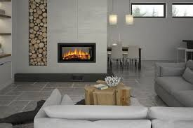 double sided fireplaces two sides