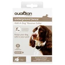 Guardian By Petsafe In Ground Fence Receiver Collar Walmart Com Walmart Com
