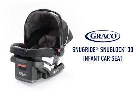 graco snugride snuglock 30 infant