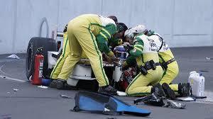 Zanardi, un altro incidente gravissimo: nel 2001 subì l ...