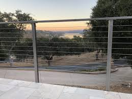 Cable Railing Blog San Diego Cable Railings