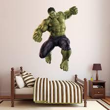 Hulk Age Of Ultron The Hulk Heroes Superhero Room Avengers Room Superhero Bedroom