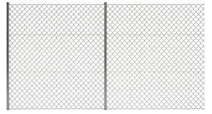 Low Poly Chain Link Fence 3d Model 8 Obj Max Fbx Dae Blend 3ds Free3d
