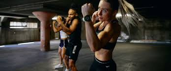 polar les mills join the tribe