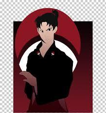 Cartoon Shoulder Black hair Uniform, Sonja Day PNG clipart | free cliparts  | UIHere