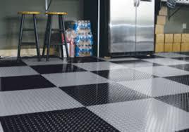 rubber matting for garage floor