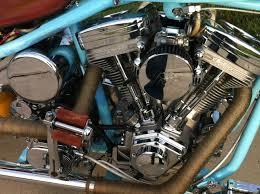 chopper 100ci revtech on 2040 motos