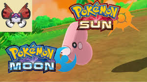 Pokemon Sun and Moon. How to get Heart Scales and Move Relearner ...