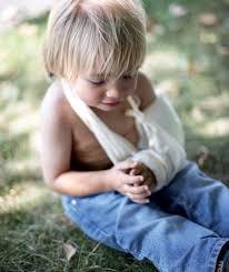 Fraturas em crianças - Revista Crescer | Saúde