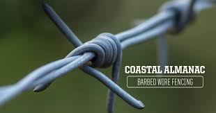 Barbed Wire And Other Fencing Options