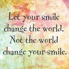 always smile quotes smile quotes