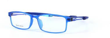 sky premium plastic glasses frame