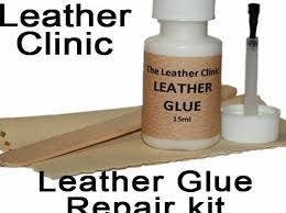 leather glue repair kit for rips