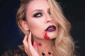 halloween makeup ideas anyone can