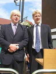Jo Johnson 'delighted' for brother Boris as he moves into Number ...