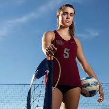Spring Stars: Salpointe Catholic's Abigail Russell eager to hit the beach,  improve game before joining Wildcats | High Schools | tucson.com