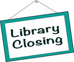 May 25-26, 30: Chelsea District Library closed - Chelsea Update: Chelsea,  Michigan, News