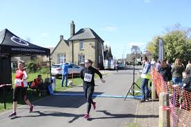 Total Race Timing   Thorney 10km photos