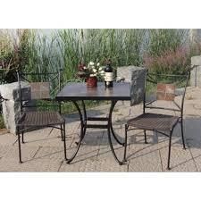 patio garden yard use 66cm square table