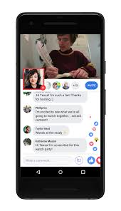 Facebook expands 'Watch Party' feature ...