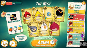 ANGRY BIRDS 2 - NEW HACK Infinite Gems Cheat