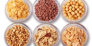 healthiest choices in your cereal aisle
