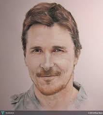 Christian Bale | Touchtalent - For Everything Creative